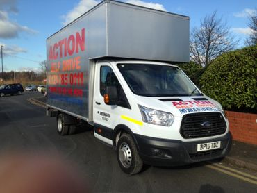 Action Self Drive Ltd | Take a Look at Our Vehicles for ...